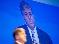 Unternehmerkongress der Deutschen Bank