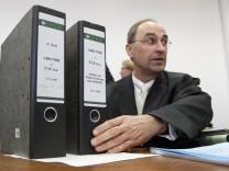Prozess um Klage gegen 'Tagesschau'-App