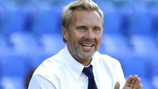 Media reports: Thorsten Fink to coach HSV