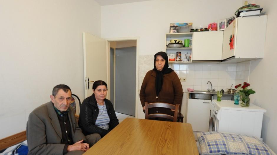 Sinti und Roma Roma in Deutschland
