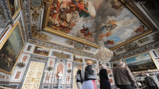 Ausstellung Ludwig II. endet