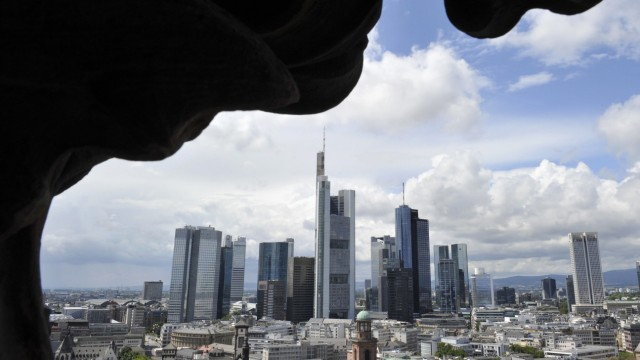 Fitch droht Großbanken mit Abstufung