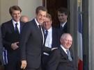 Deutschland und Frankreich ziehen bei Euro-Krise an einem Strang (Vorschaubild)