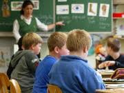 Master für Grundschullehrer Bologna-Reform Lehramt Lehrer, dpa