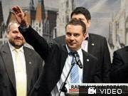 Wahl, Ungarn, Jobbik, Vona
