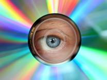 Daten-CD
