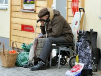 Migranten häufiger von Armut bedroht