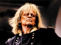 Klaus Kinski waere 85 Jahre alt geworden