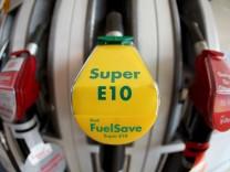 Shell führt E10 in Nord- und Westdeutschland ein