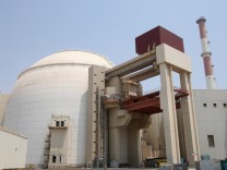 Iran has received a further shipment of nuclear fuel from Russia
