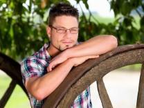 """Kandidat Philipp aus """"Bauer sucht Frau"""""""