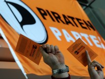Piraten Partei und Scientology