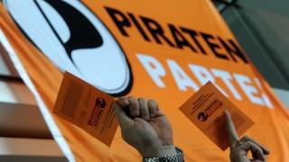Piraten Partei und Scientology