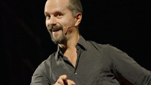 Christoph Maria Herbst, Stromberg