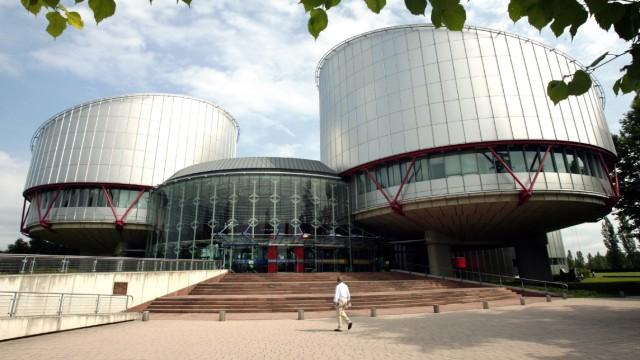 10. Jahrestag des reformierten Gerichtshofes für Menschenrechte