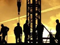 Finanzmarktexperten beurteilen Konjunktur weiter pessimistisch