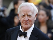 John Le Carre wird 80