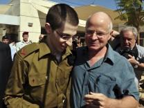 Gilad Schalit, Noam Schalit