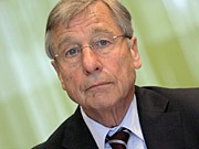 Wolfgang Clement dpa