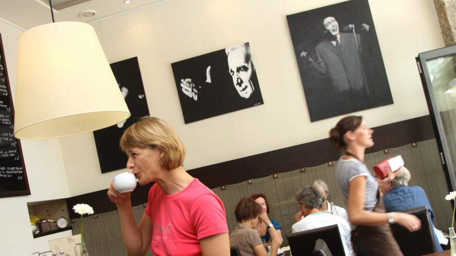 """Restaurants Französisches Restaurant """"Rive Gauche"""""""