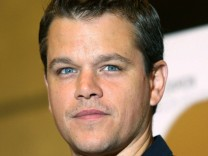Matt Damon in historischer TV-Dokumentation