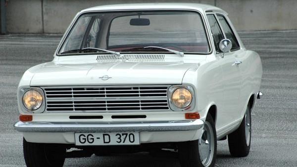 Opel Kadett Autoklassiker (17): Opel Kadett B