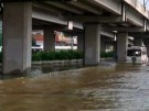 Hochwasser bedroht weiter Bangkok (Vorschaubild)
