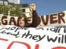Tausende demonstrieren gegen Macht der Banken (Vorschaubild)