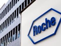Pharmakonzern Roche mit Rekordgewinn 2007