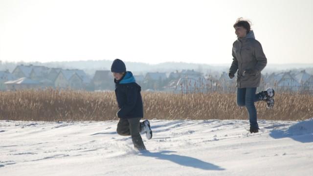 Kinostarts - 'Wintertochter'