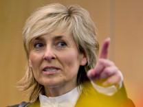 Karola Wille zur Intendantin des MDR gewählt