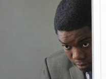 UBS trader Kweku Adoboli arrives at City of London magistrates' court in London