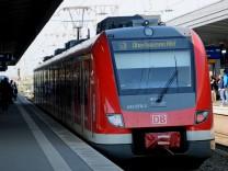 S-Bahnen in NRW