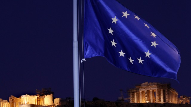 Schuldenkrise in Griechenland Athen vor EU-Krisengipfel