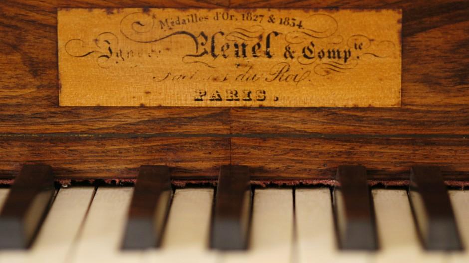 Chopinklavier