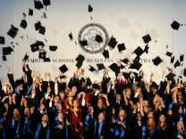 Von üppig bis mau: Die Gehälter von Hochschulabsolventen