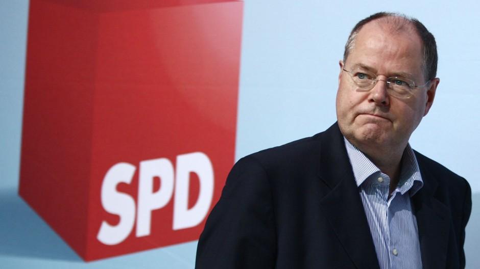 Die SPD und neue Wege der Kandidatenkür