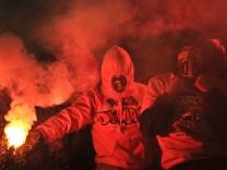 Borussia Dortmund - SG Dynamo Dresden