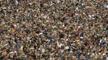 WELTBEVÖLKERUNG Weltbevölkerung