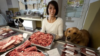 Bio-Kost fuer Hunde