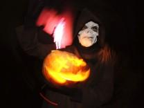 Vorschau: Halloween