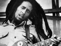 Rock Pop: 30. Todestag von Bob Marley