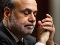 Ben Bernanke Testifies To Joint Economic Committee On Economic Outlook