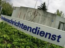 Schindler soll neuer BND-Chef werden