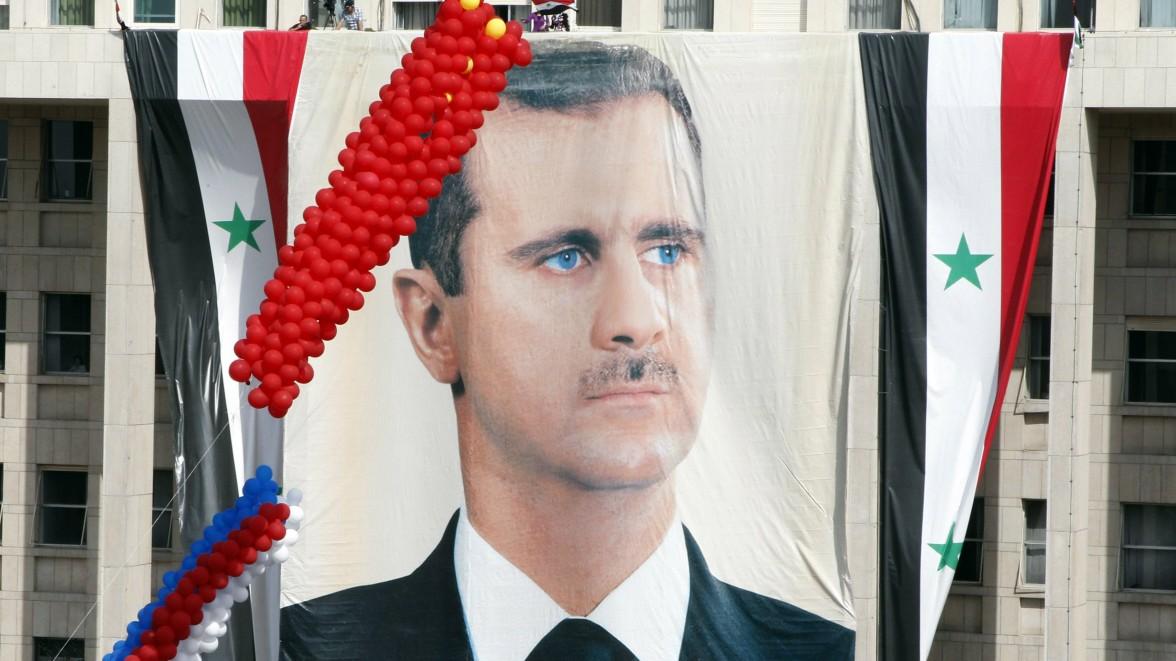 Assads neue Zuversicht