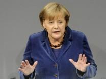 Abstimmung über Stärkung des Euro-Rettungsschirms