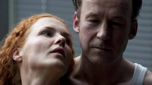 Das unsichtbare Mädchen, Ulrich Noethen, Hofer Filmtage