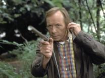 """Claus Theo Gärtner als Josef Matula in """"Ein Fall für zwei"""""""