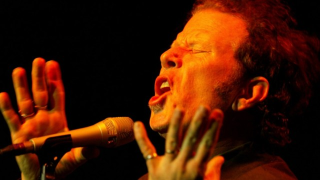 Rock-Pop: Tom Waits veroeffentlicht Song 'Tell me'