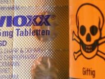 Angeblich erste Vioxx-Haftungsklage in Deutschland eingereicht